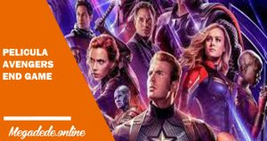 Ver película avergers end game online