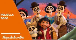 Ver película coco online