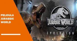 Ver película Jurassic World online