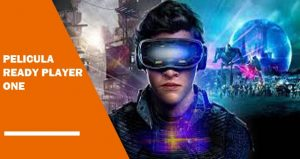 Ver película Ready player one online