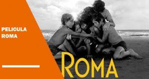 Ver película Roma online