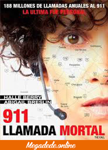 911 LLAMADA MORTAL EN MEGADEDE