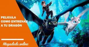 Ver película como entrenar a tu dragón online