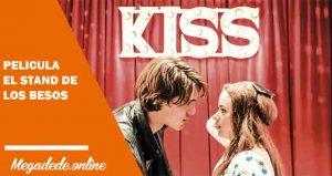 Ver película el stand de los besos online