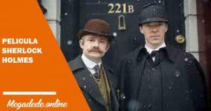 Ver película Sherlock Holmes online