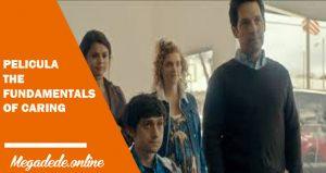 Ver película the fundamentals of caring online