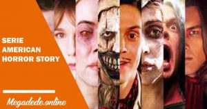 Ver serie american horror story online